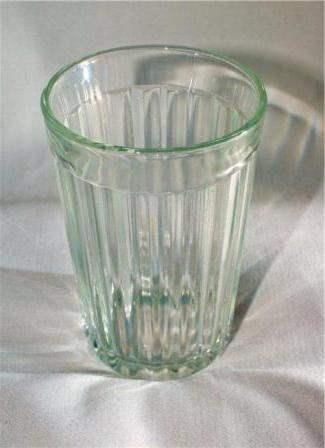 граненый стакан