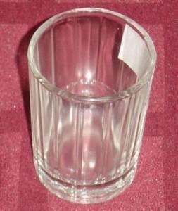 граненный стакан