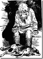 дед и пес