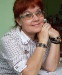 Клавдия Сапожникова