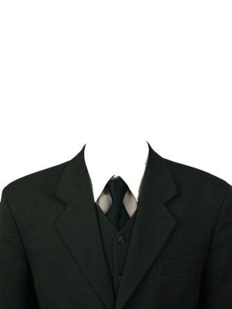 человек без головы